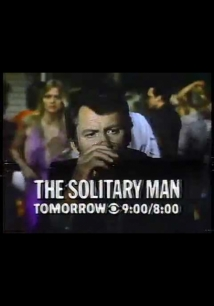 The Solitary Man film afişi