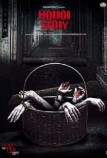 Horror Story film afişi