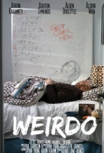 Weirdo film afişi