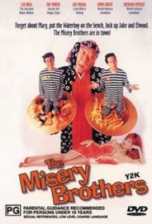 The Misery Brothers film afişi