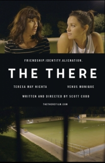 The There film afişi