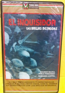 El Inquisidor film afişi