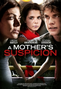 A Mother's Suspicion film afişi