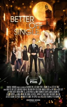 Better Off Single film afişi