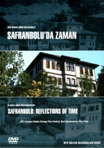 Safranbolu: Reflections of Time film afişi