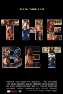 The Bet film afişi