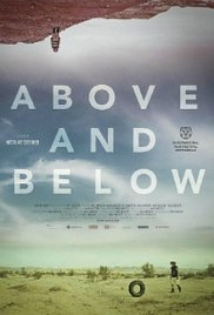 Above And Below film afişi
