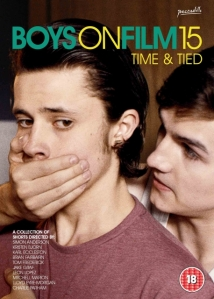 Boys On Film 15: Time & Tied film afişi