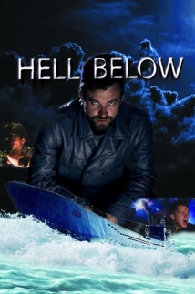 Hell Below film afişi