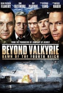 Beyond Valkyrie: Dawn Of The 4th Reich film afişi
