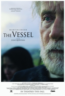 The Vessel film afişi