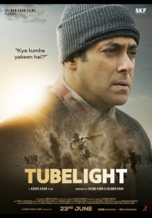 Tubelight film afişi