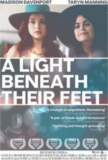A Light Beneath Their Feet film afişi
