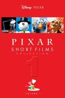Pixar Short Films Collection 1 film afişi