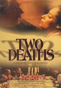 Two Deaths film afişi