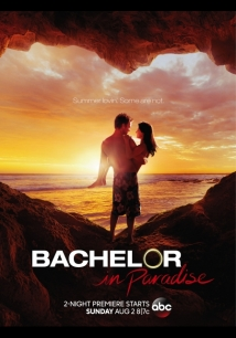 Bachelor In Paradise film afişi