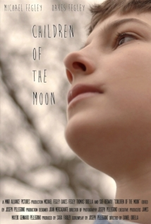 Children Of The Moon film afişi