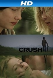 Crush film afişi