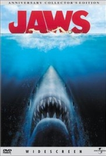 The Making Of Steven Spielberg's 'jaws' film afişi