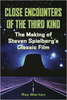 The Making Of 'Close Encounters Of The Third Kind' film afişi