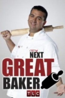 Cake Boss: Next Great Baker film afişi