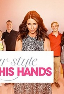 Your Style In His Hands film afişi