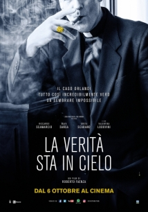 La Verità Sta In Cielo film afişi