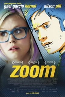 Zoom film afişi