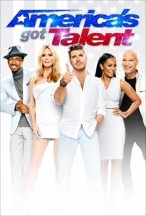 America's Got Talent film afişi