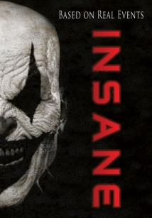 Insane film afişi