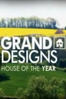 Grand Designs: House Of The Year film afişi