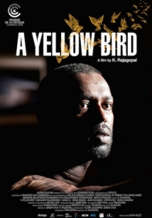 A Yellow Bird film afişi
