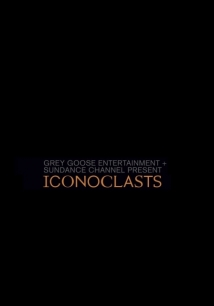 Iconoclasts film afişi