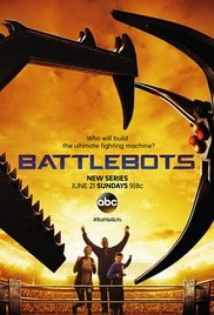 BattleBots film afişi