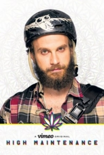 High Maintenance film afişi