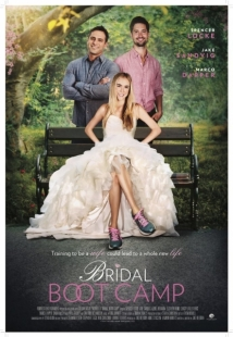 Bridal Boot Camp film afişi