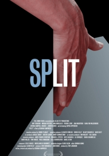Split film afişi