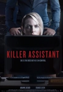 The Assistant film afişi