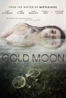 Cold Moon film afişi