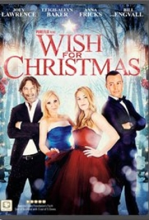 Wish For Christmas film afişi