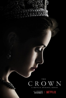 The Crown film afişi