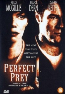 Perfect Prey film afişi