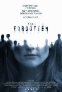 Remembering 'the Forgotten' film afişi