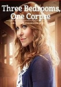 Three Bedrooms, One Corpse: An Aurora Teagarden Mystery film afişi