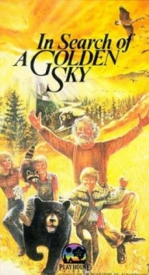 In Search Of A Golden Sky film afişi