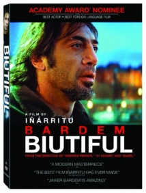 Behind Biutiful: Director's Flip Notes film afişi