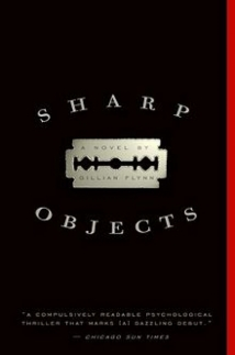Sharp Objects film afişi