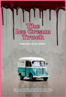 The Ice Cream Truck film afişi