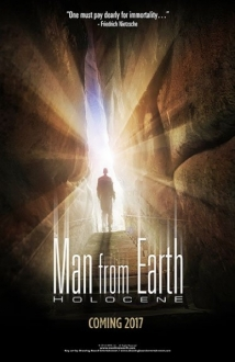 The Man From Earth: Holocene film afişi