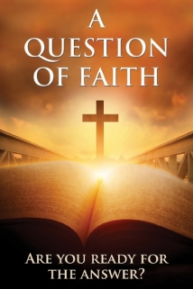 A Question Of Faith film afişi